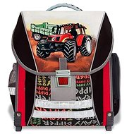 Emipo Anatomic - Tractor - Backpack