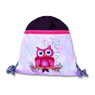 Emipo Owl - Shoe Bag