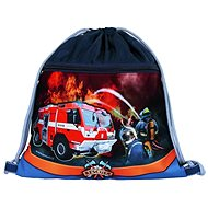 Emipo Rescuer Drawstring Bag - Shoe Bag
