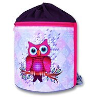 Emipo Owl Training Bag - Shoe Bag