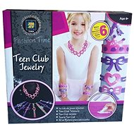 Teen Club Jewelry - Creative Kit