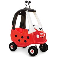 Little Tikes Cozy Coupe - Ladybird - Balance Bike/Ride-on