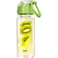 Lafé Sports bottle 0.7l Bid 45826 green - Sports Bottle