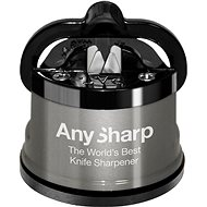 AnySharp Pro Grey - Knife Sharpener