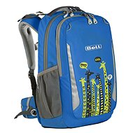 Boll School Mate 18 Dutch Blue - School Bag
