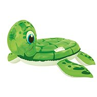 Bestway Inflatable Turtle Ride-On - Inflatable Toy