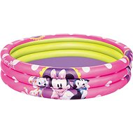 Bestway Inflatable pool - Minnie, size 152x30cm - Inflatable Pool