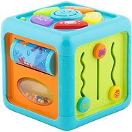 Buddy Toys Discovery Cube - Interactive Toy