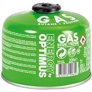 Optimus gas cartridge 220 g Butane-Propane - Canister