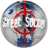 Select street soccer silver - blue - Football
