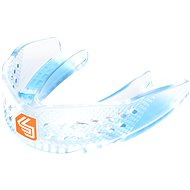Shock Doctor Basketball, Adult/Clear - protectors