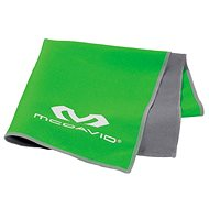 McDavid uCool Cooling Towels, green - Towel