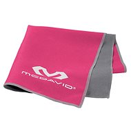 McDavid uCool Cooling Towels, pink - Towel
