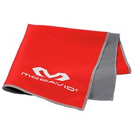 McDavid uCool Cooling Towels, red - Towel