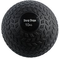 Sharp Shape Slam Ball 10kg - Medicine ball