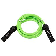 Sharp Shape Weighted Rope 1000g - Skipping Rope