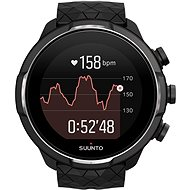 Suunto 9 Baro Titanium - Sports Watch