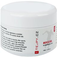 Muscle gel - Muscle Rub