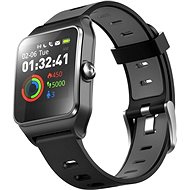 UMAX U-Band P1 PRO Black - Smartwatch