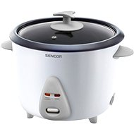 Sencor SRM 1500WH - Rice Cooker