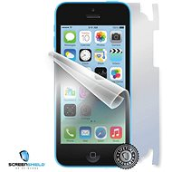 ScreenShield for the whole body of iPhone 5C - Screen protector