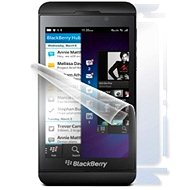 ScreenShield for the Blackberry Z10 for the entire body of the phone - Screen protector