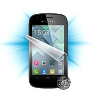 ScreenShield for the Alcatel One Touch 4015D Pop C1 phone display - Screen protector