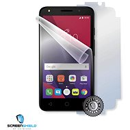 ScreenShield for the Alcatel Pixi 4 (5) on the entire body of the phone - Screen protector