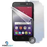 Skinzone Protection film display and body ScreenShield for the Alcatel Pixi 4 (4) - Screen protector