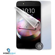 ScreenShield body and display protective film for ALCATEL IDOL 4 - Screen protector