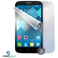 ScreenShield for Alcatel OneTouch Pop C9 7047D for the entire body - Screen protector