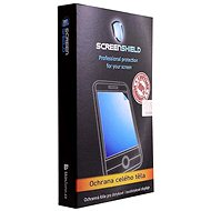 ScreenShield for HTC One S (Ville) for the entire body of the phone - Screen protector