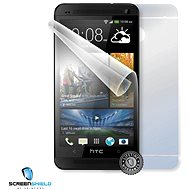 ScreenShield for HTC One (M7) Dual Sim for the entire body of the phone - Screen protector