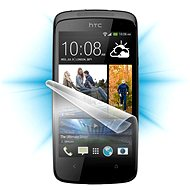 ScreenShield for the HTC Desire 500 for the phone screen - Screen protector