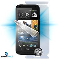 ScreenShield body and display protective film for HTC Desire 610 - Screen protector