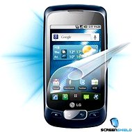 ScreenShield for LG Optimus One (P500) - Screen protector