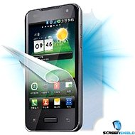 ScreenShield for LG Optimus 2X (P990) for the entire body of the phone - Screen protector