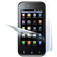 ScreenShield for LG Optimus Sol (E730) for the entire body of the phone - Screen protector