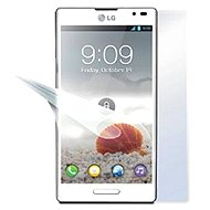 ScreenShield body and display protective film for LG Optimus L9 (P760) - Screen protector