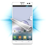 ScreenShield for the LG Optimus L9 II (D605) on the phone display - Screen protector
