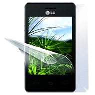 ScreenShield body and display protective film for LG T385 - Screen protector