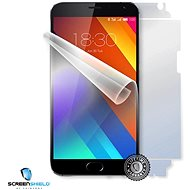 ScreenShield for Meizu MX5 Dual for the entire body of the phone - Screen protector