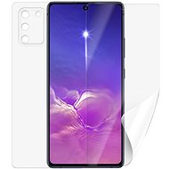 Screenshield SAMSUNG Galaxy S10 Lite for whole body - Screen Protector