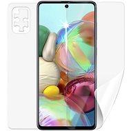 Screenshield SAMSUNG Galaxy A71 for the Whole Body - Screen Protector
