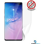 Screenshield Anti-Bacteria SAMSUNG Galaxy S10+ for Display