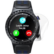 Screenshield EVOLVEO SportWatch M1S for Display - Film Protector