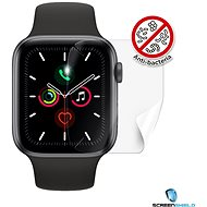 Screenshield Anti-Bacteria APPLE Watch SE (44mm) for Display - Screen Protector