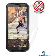 Screenshield Anti-Bacteria IGET Blackview GBV9500 Plus for Display - Screen Protector