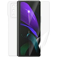 Screenshield SAMSUNG Galaxy Z Fold 2 for the Whole Body - Screen Protector