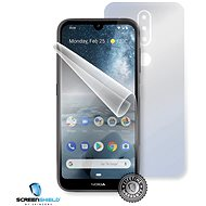 Screenshield NOKIA 4.2 (2019) on the whole body - Screen protector